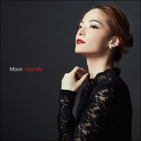 MOON (혜원) - KISS ME