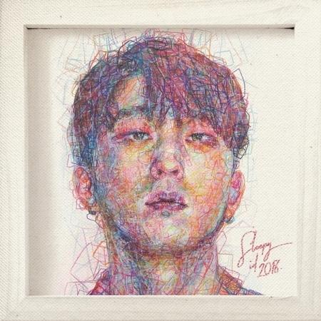 슬리피 (SLEEPY) - IDENTITY (1ST 미니앨범)