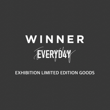 WINNER(위너) - POSTER SET & POSTCARD SET (EXHIBITION LIMITED EDITION)