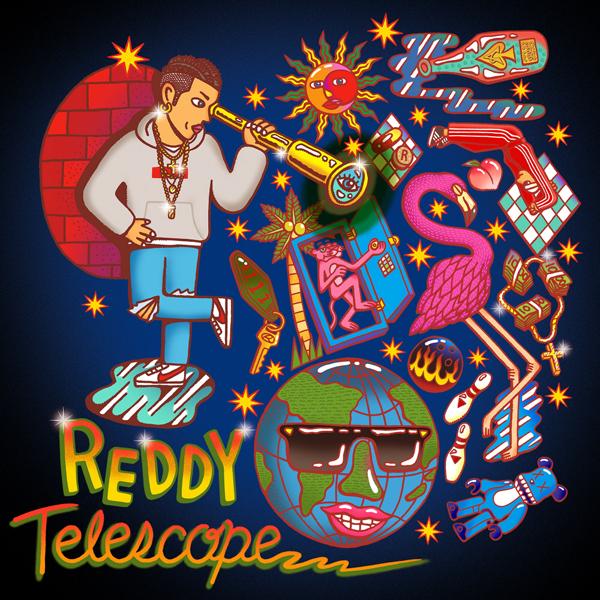 레디(Reddy) - [Telescope]