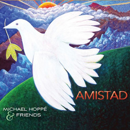Michael Hoppe (마이클 호페) - Amistad (우정)