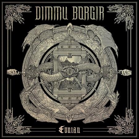 딤무 보거 (DIMMU BORGIR) - Eonian (2CD DELUXE EDITION)