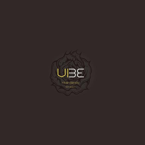 VIBE(바이브) - 6집 [ritardando] (LP - 한정반)