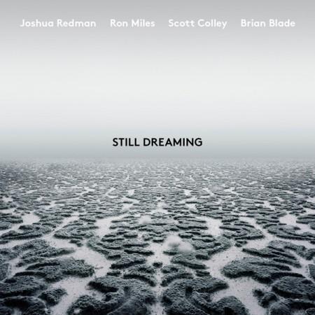 조슈아 레드맨 (Joshua Redman) - Still Dreaming