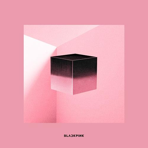 [단독 특전 증정!]블랙핑크(BLACKPINK) - BLACKPINK 1ST MINI ALBUM / [SQUARE UP] Pink ver.