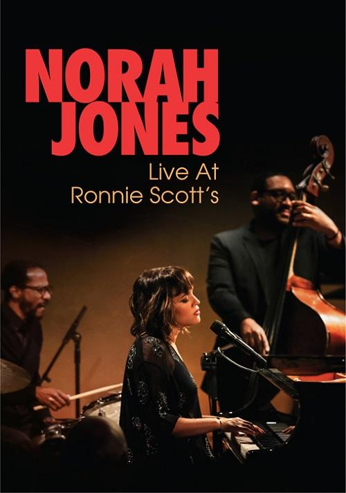 노라 존스 (NORAH JONES) - Live At Ronnie Scot's