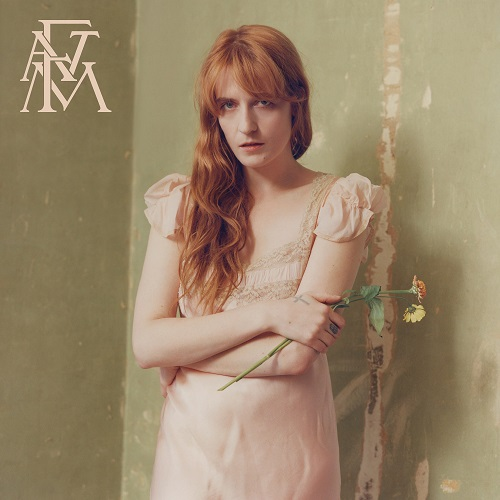 Florence + The Machine [High As Hope]