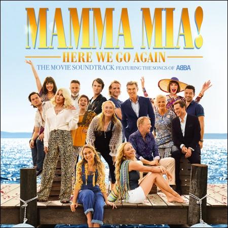 MAMMA MIA 2 : HERE WE GO AGAIN - O.S.T.