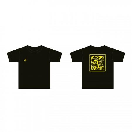 Stray Kids(스트레이 키즈) - UNVEIL [Op. 02 : I am WHO] / T-SHIRTS (티셔츠)