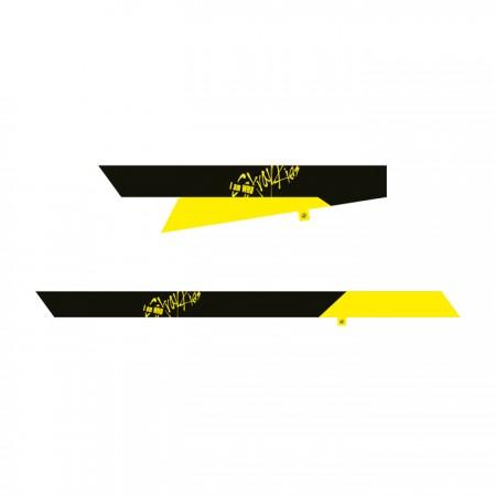 Stray Kids(스트레이 키즈) - UNVEIL [Op. 02 : I am WHO] / BANDANNA (반다나)