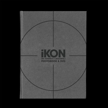 iKON(아이콘) - iKON 2018 PRIVATE STAGE PHOTOBOOK & DVD