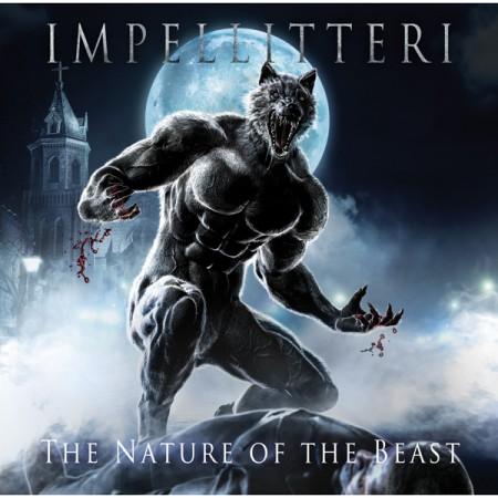 임펠리테리 (IMPELLITTERI) - The Nature Of The Beast