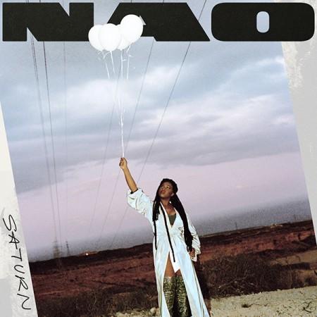 Nao (나오) - 정규 2집 [Saturn]