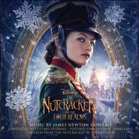 THE NUTCRACKER AND THE FOUR REALMS (호두까기 인형과 4개의 왕국) - O.S.T. (JAMES NEWTON HOWARD)