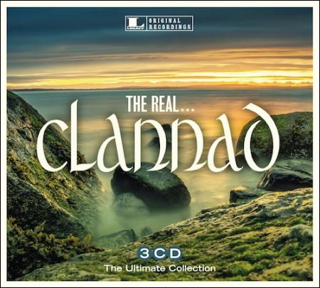 CLANNAD (클라나드) - [THE REAL... CLANNAD] (3CD)