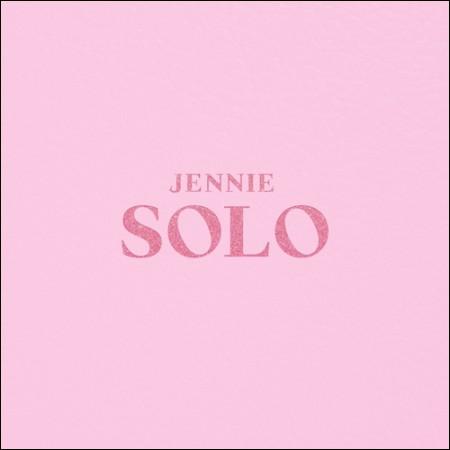 제니 (JENNIE) - [SOLO] 포토북 (PHOTOBOOK)