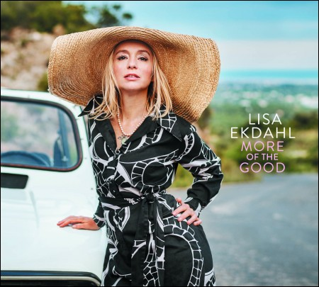 LISA EKDAHL (리사 엑달) - [MORE OF THE GOOD]