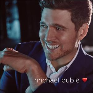 MICHAEL BUBLE (마이클 부블레) - [love(DELUXE)]