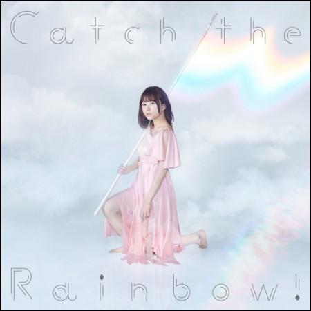 INORI MINASE(미나세 이노리) - 정규 3집 [CATCH THE RAINBOW!]