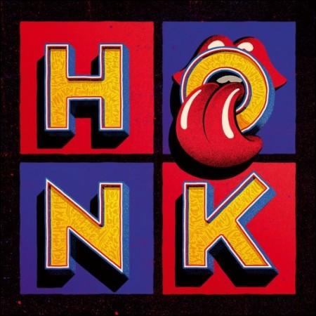 THE ROLLING STONES(롤링 스톤스) - [HONK] (3CD)