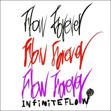 인피닛플로우 (I.F) - [Flow Forever](EP)