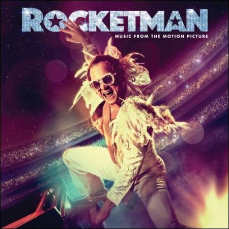 ROCKETMAN(로켓맨) - O.S.T
