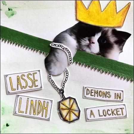 LASSE LINDH(라쎄린드) - [DEMONS IN A LOCKET]