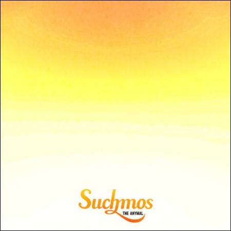 SUCHMOS(서치모스) - 정규 3집 [THE ANYMAL]