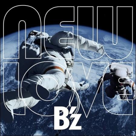 B'Z(비즈) – 정규 21집 [NEW LOVE]
