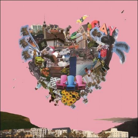 COLDE(콜드) - 미니 앨범 [LOVE PART 1]