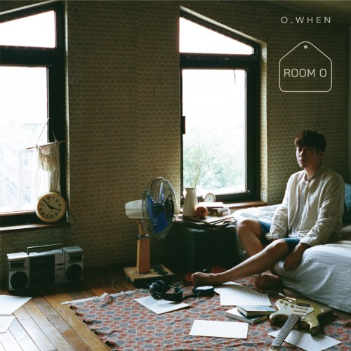 오왠(O.WHEN) - 정규 1집 [ROOM O]