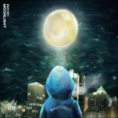 BRADYSTREET(브래디스트릿) - [Moonlight]