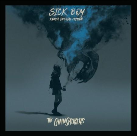 The Chainsmokers(체인스모커스) - 스페셜 앨범 [Sick Boy (Korea Special Edition)]