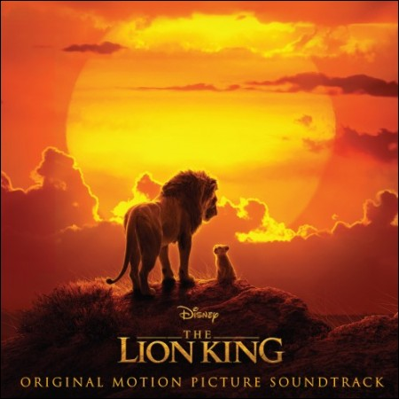 Lion King(라이온 킹) - O.S.T
