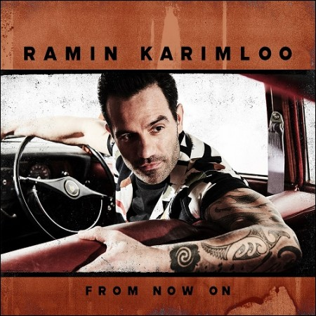 Ramin Karimloo(라민 카림루) - [From Now On]