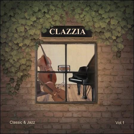 클래지아(CLAZZIA) - [CLAZZIA VOL.1]