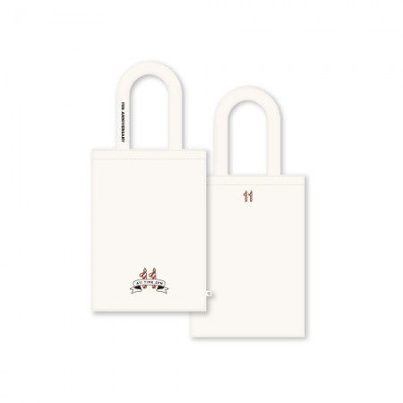2PM - A11 TIME 2PM OFFICIAL MD / 에코백(ECO BAG)