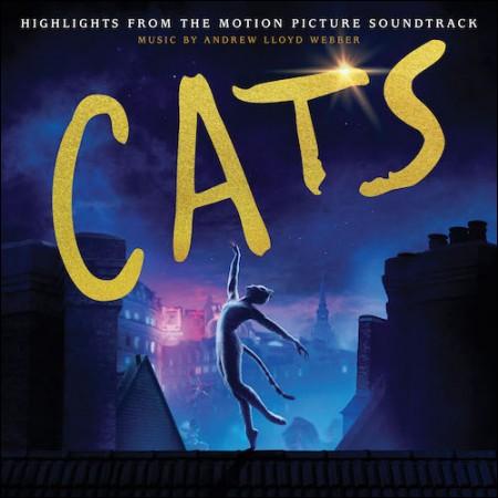 영화 CATS(캣츠) - OST