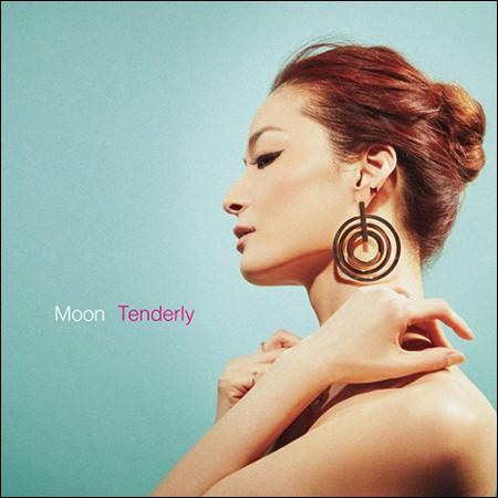 Moon(혜원) - [Tenderly] (LP)