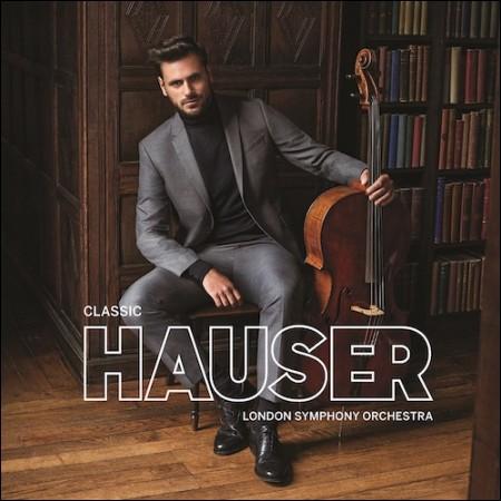 HAUSER(하우저) - [CLASSIC(클래식)]
