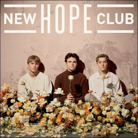 NEW HOPE CLUB(뉴 호프 클럽) - [NEW HOPE CLUB]