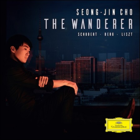 조성진 - [Wanderer] (스탠다드 Ver.)