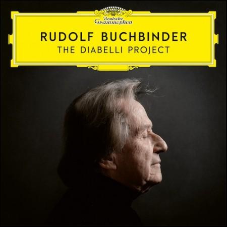 BURCHBINDER(루돌프 부흐빈더) - [THE DIABELLI PROJECT(디아벨리 프로젝트)] (2CD)