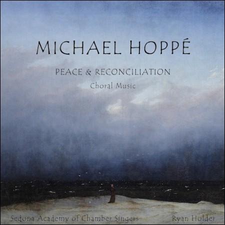 MICHAEL HOPPE(마이클 호페) - [PEACE & RECONCILIATION]