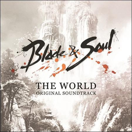 블레이드 & 소울 - OST [THE WORLD] (3CD) (재발매)