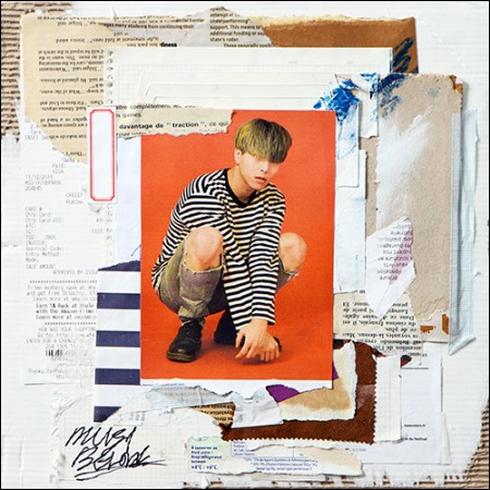 JAYCI YUCCA(제이씨 유카) - [THE LAST BOY IN THE CLASS]