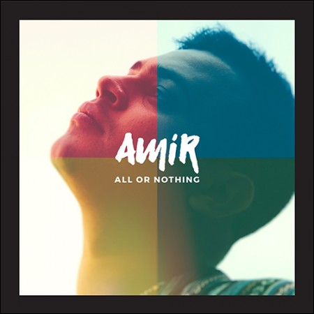 AMiR(아미르) - [ALL OR NOTHING] (수입반)