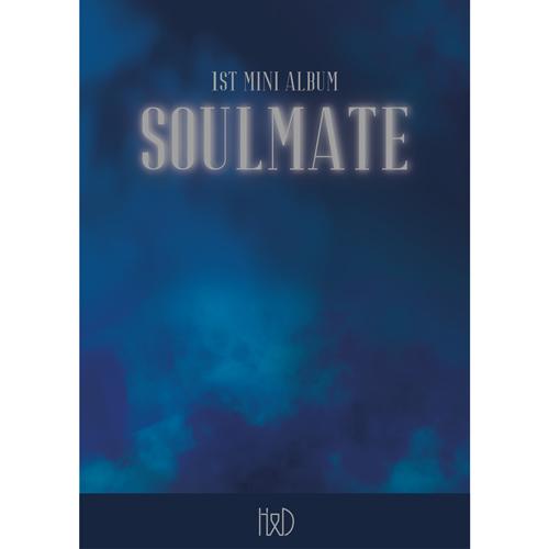 H&D(한결,도현) - 미니1집 [SOULMATE] (MATE VER.)