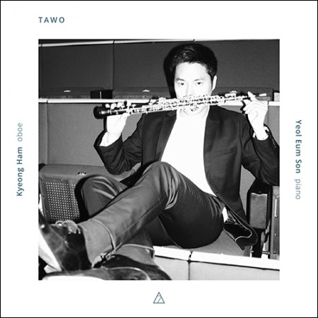 함경 & 손열음(KYEONG HAM & YEOL EUM SON) -  [TAWO]