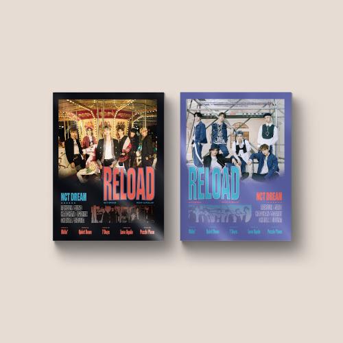 NCT DREAM(엔시티 드림) - [RELOAD]